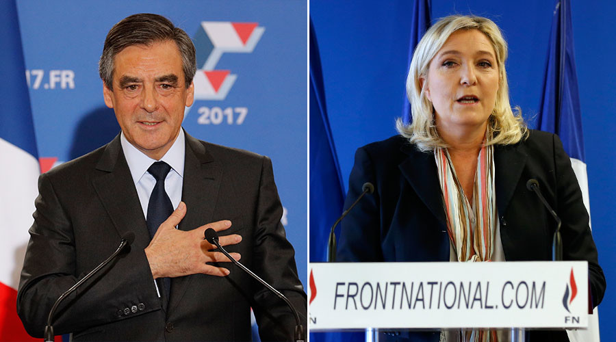 Из-за стрельбы в Париже кандидаты отменили предвыборные поездки