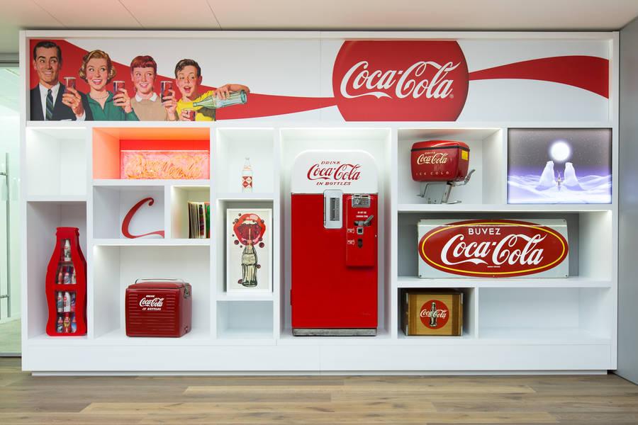 Coca-Cola решила «залить» Францию безалкогольными напитками