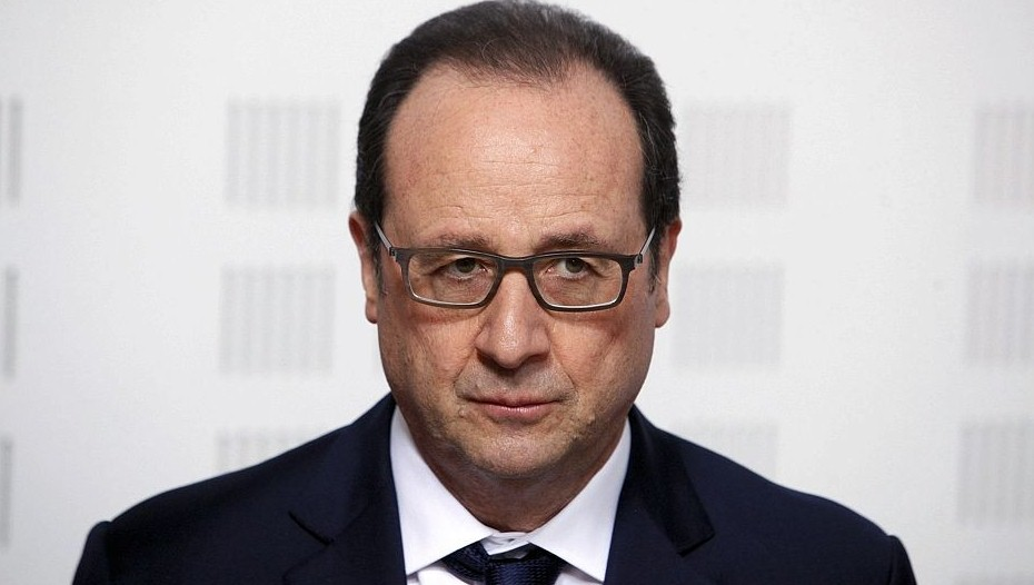 Прокуратура отказалась расследовать обвинения против Олланда