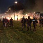 Массовая акция протеста