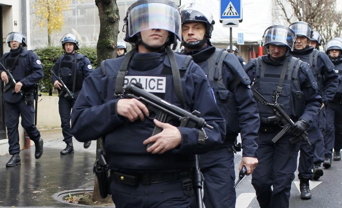 Во Франции закрыли ещё одну мечеть