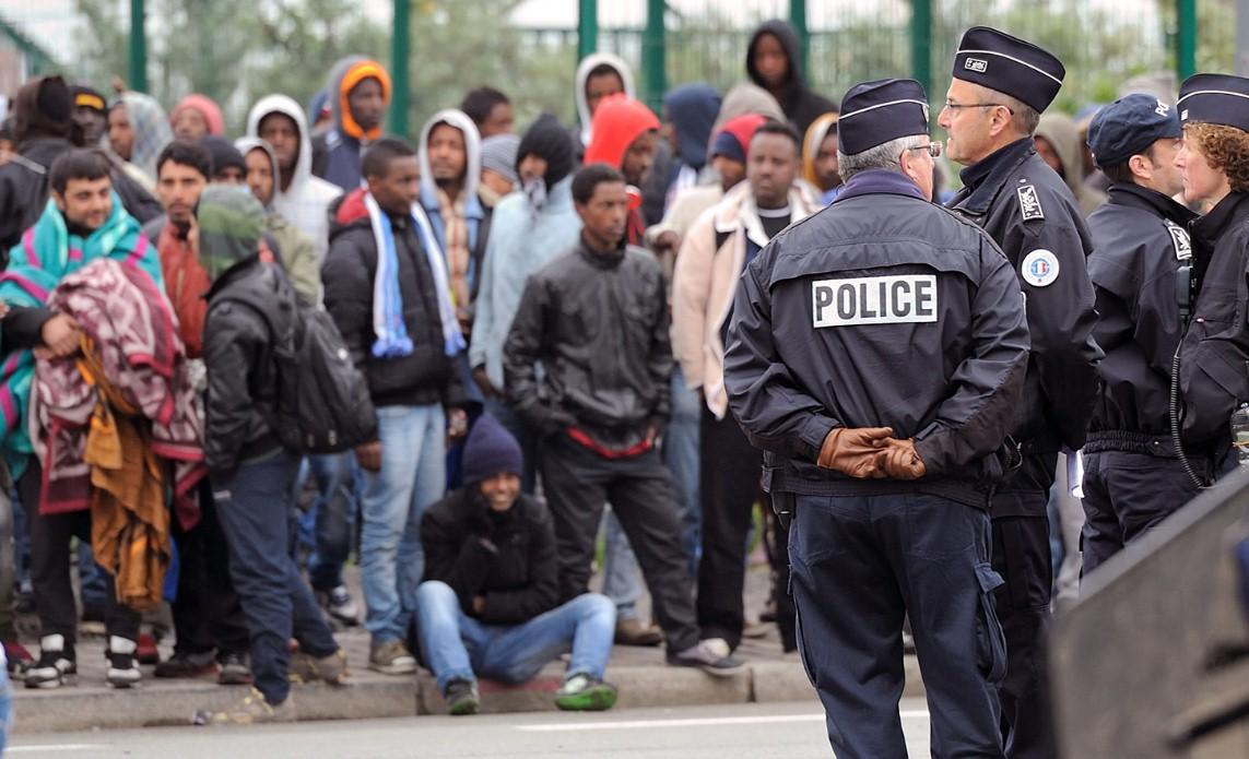 Во Франции предлагают ввести квоты на количество мигрантов