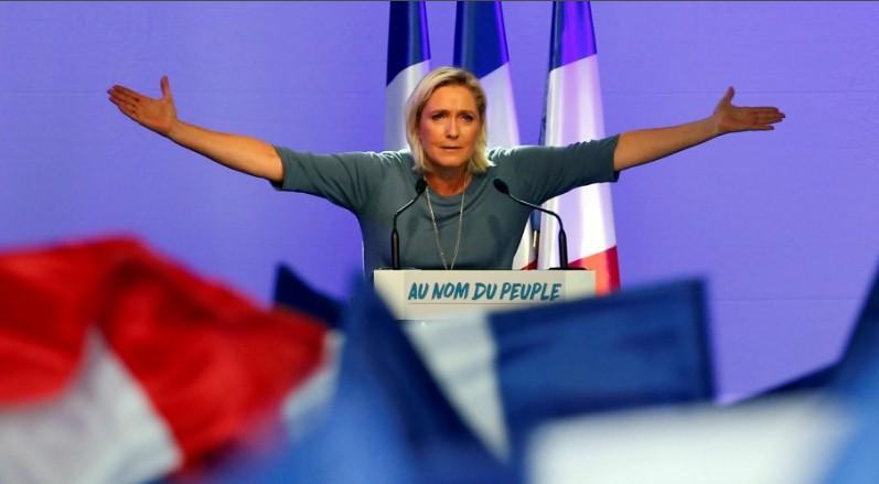 Главная драма Франции