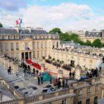 Марин Ле Пен не планирует жить в Елисейском дворце