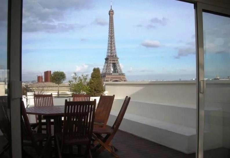 Размер арендной платы в Париже ограничили