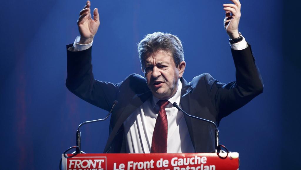 Кого поддержит Жан-Люк Меланшон
