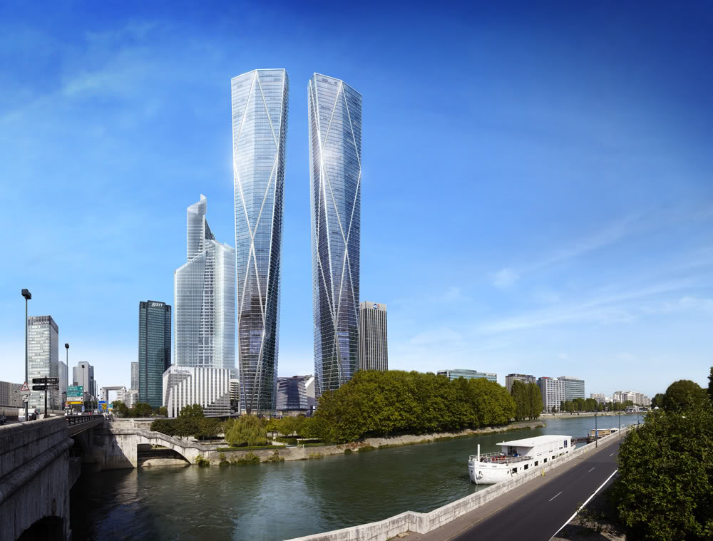 В Hermitage Plaza будут находиться фешенебельные резиденции, торговые центры, офисы и отели. Инвестиции в строительство Hermitage Plaza составят порядка €2,8 млрд.