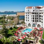 Самые знаменитые отели Лазурного Берега
