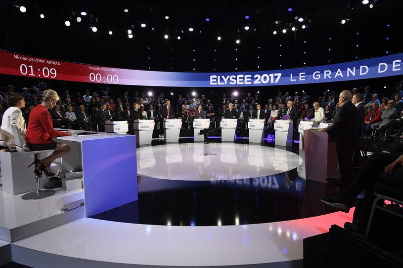 Колонизация Марса, как национальная идея Франции: репортаж с теледебатов