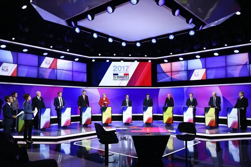 Новости Лазурного берега - Франция выбирает президента