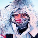 Раз нет смертной казни, тогда в Антарктиду