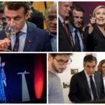 Новости Франции - У четверки кандидатов равные шансы на победу в первом туре