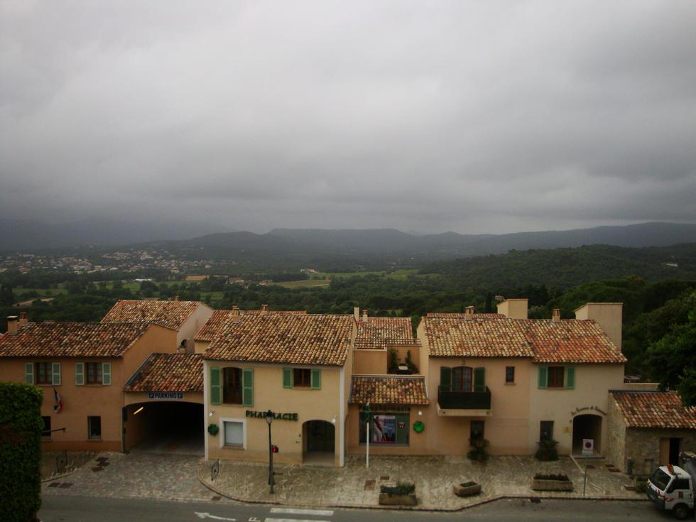 деревня гримо, гримо франция