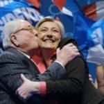 Жан-Мари Ле Пен раскритиковал дочь за предвыборную кампанию: мало агрессии
