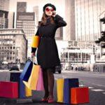 шоппинг на лазурном берегу