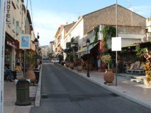 валлорис, франция