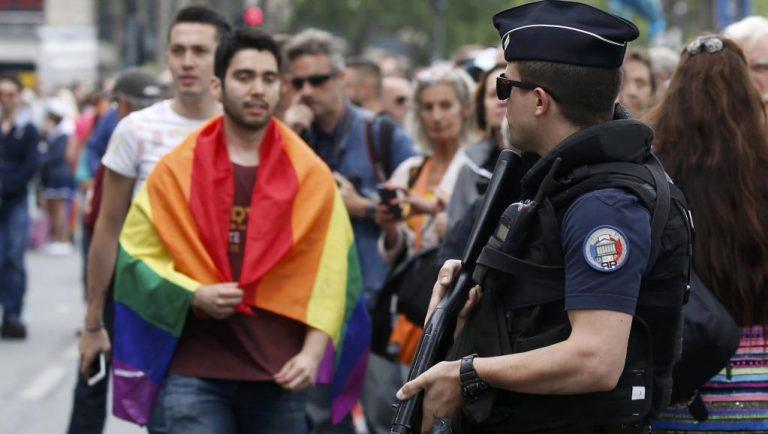 ЛГБТ-ассоциации Франции подали жалобу в МУС на Кадырова