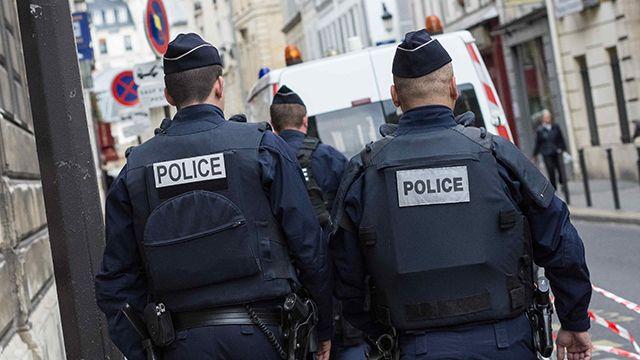 За изготовление взрывчатки во Франции задержали трех подростков