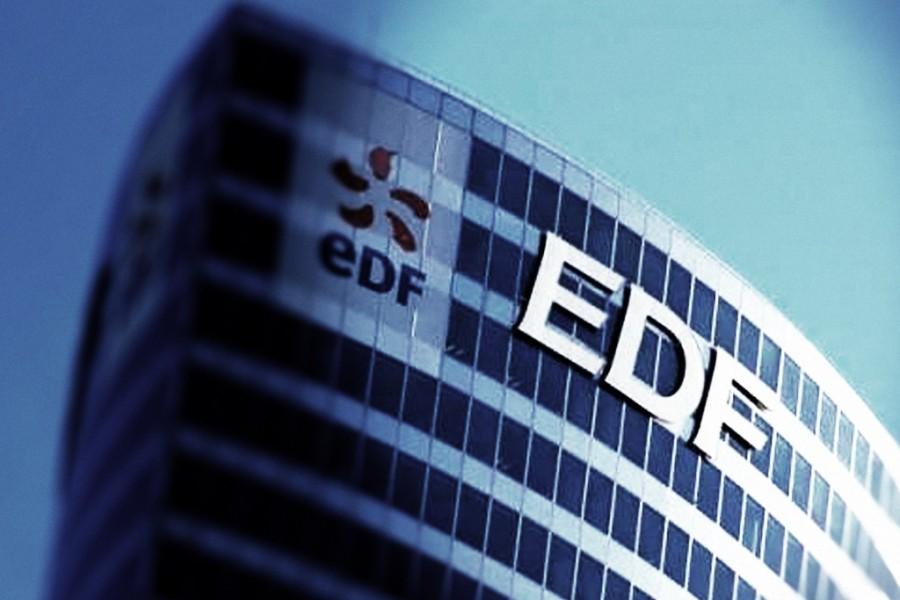 Greenpeace обвинила EDF в незаконном получении €3 млрд