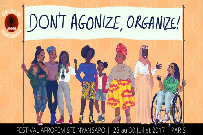Мэр Парижа против дискриминации белых