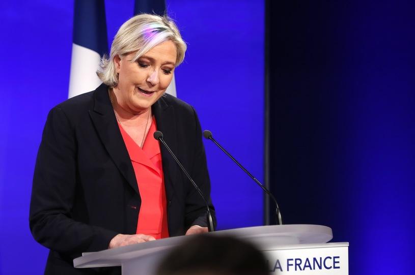 Марин Ле Пен намерена реформировать Народный Фронт