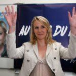 Новости Франции - горькая победа Ле Пен