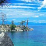 Знаменитые пляжи Лазурного Брега