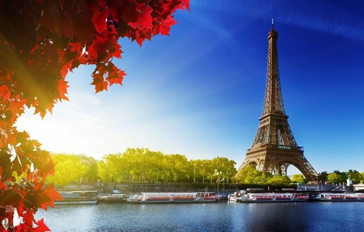 Виза во Францию на 5 лет: 5 простых шагов к исполнению мечты