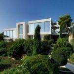 Свой дом на Лазурном Берегу