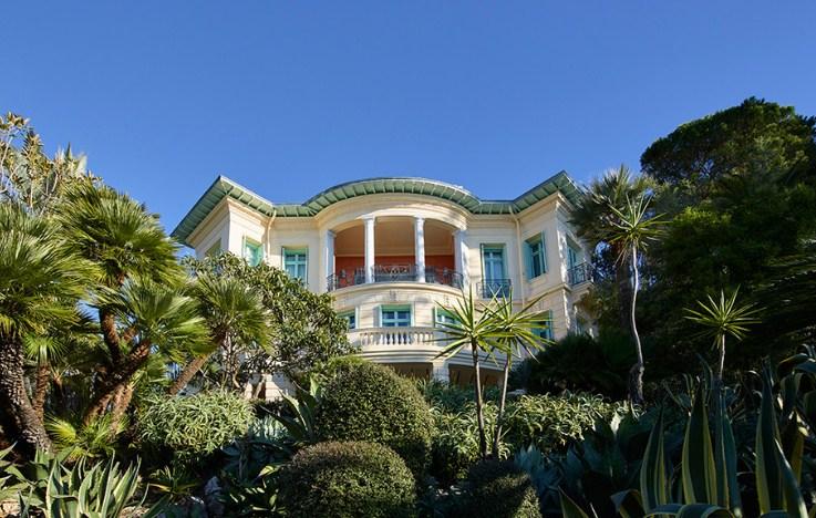 Купить дом на Лазурном Берегу Франции