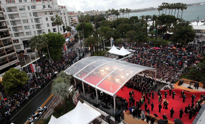 Каннский кинофестиваль меняет правила из-за Netflix