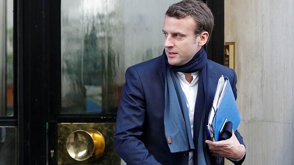 Во Франции снимут свой «Карточный домик»