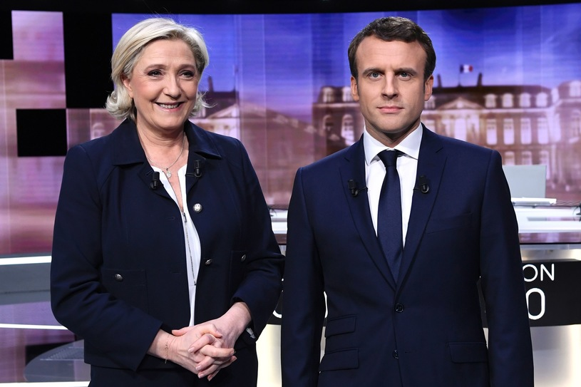 Брюссель все еще опасается победы Ле Пен