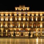 Бездомный задолжал престижному отелю в Бордо 2079 евро