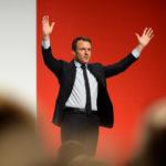 Опросы показали, что партия Макрона способна захватить большинство в парламенте