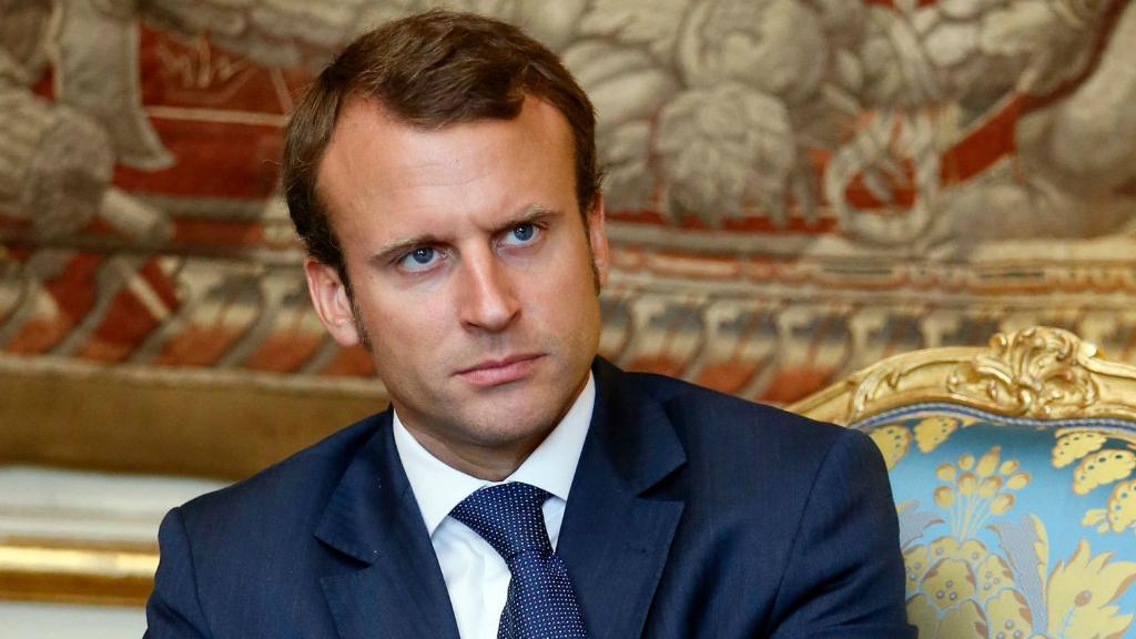 Окончательные результаты президентских выборов во Франции