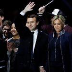 """""""Le Soir"""": Макрон может стать президентом одного сезона"""