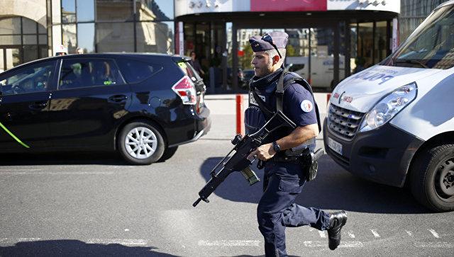 Опасного преступника задержали во Франции