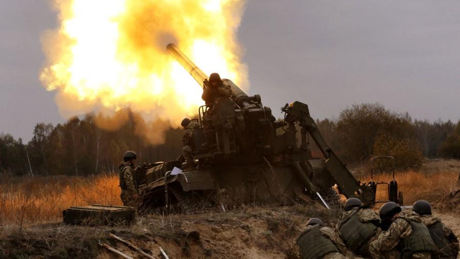 Париж озабочен напряженностью на востоке Украины