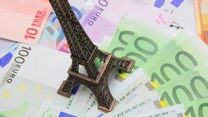 Госдолг Франции вырос до исторического максимума