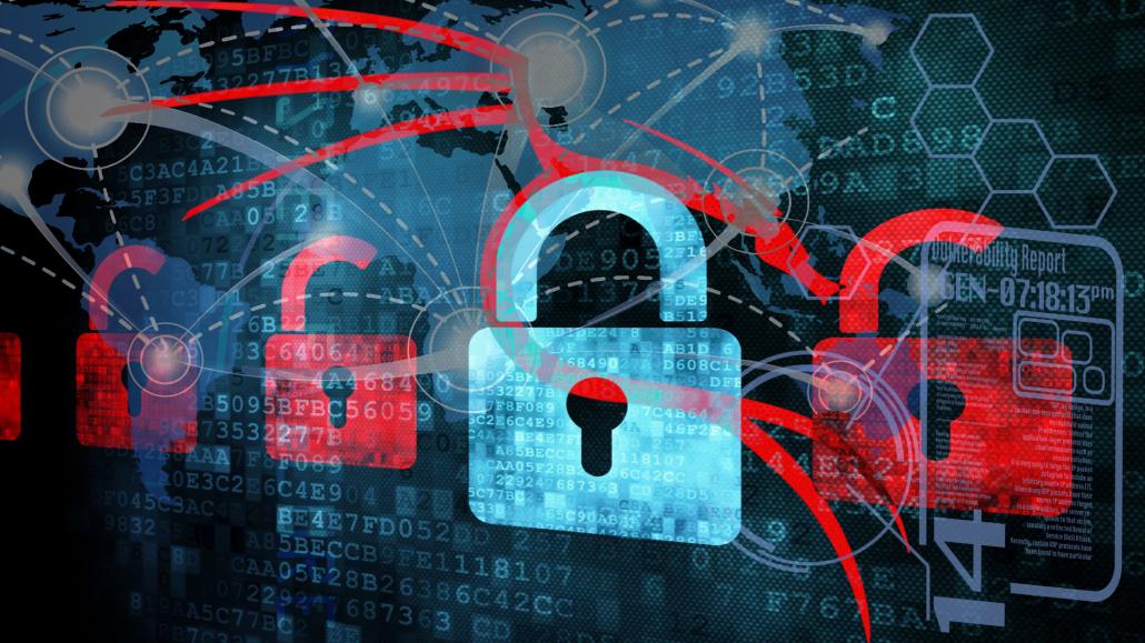 Жертвой кибератаки стала французская корпорация