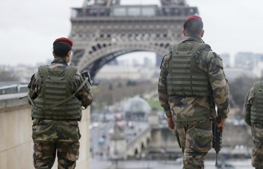 Во Франции утвердили создание центра по борьбе с терроризмом
