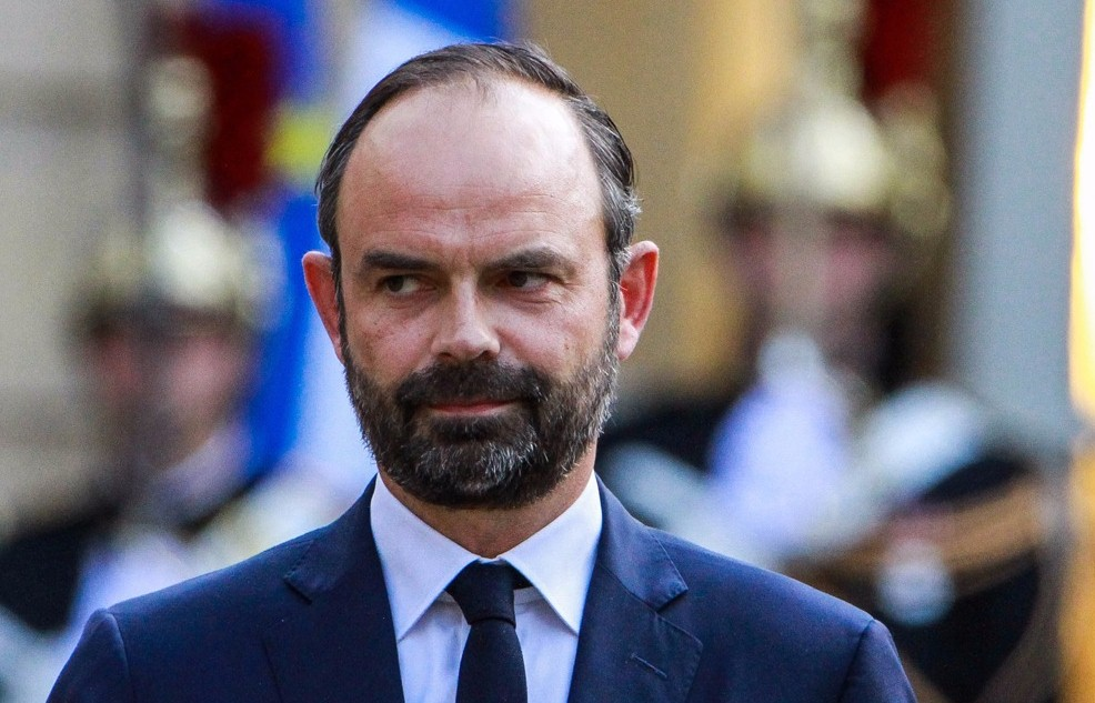 Премьера Филиппа не поддержит Соцпартия Франции