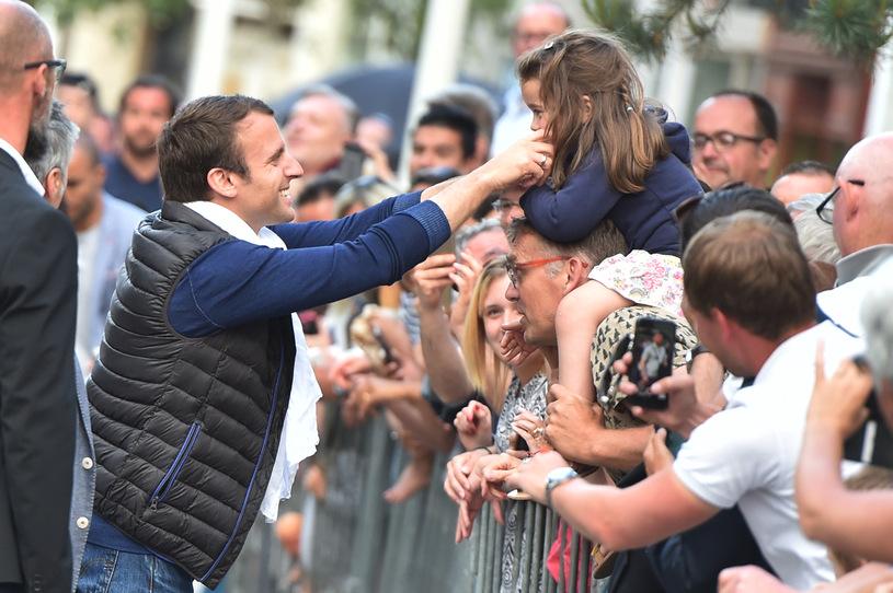 Новости Франции - начался первый тур парламентских выборов