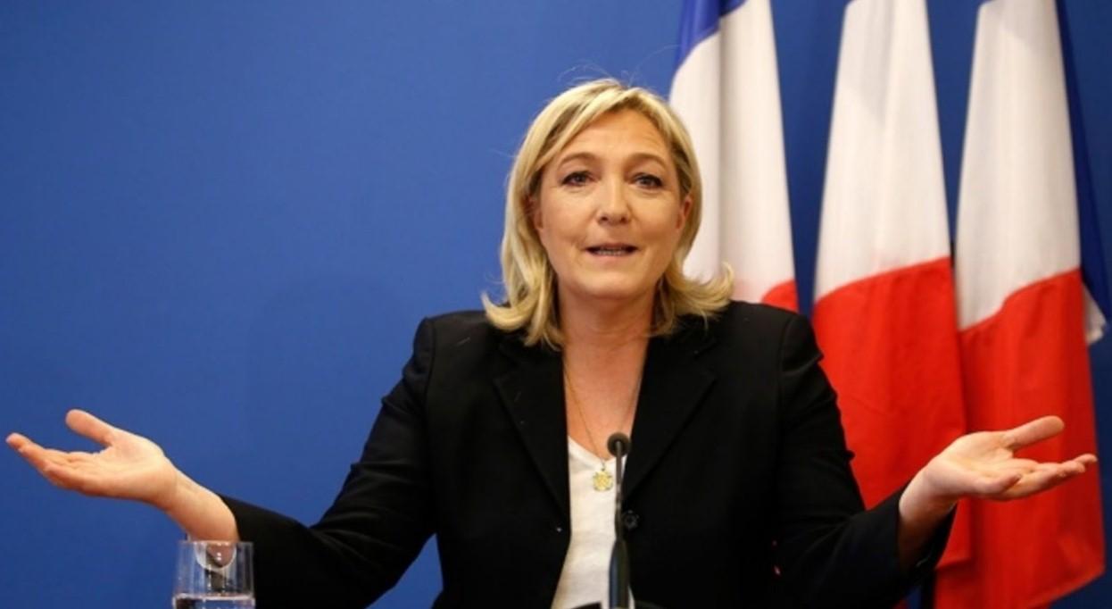 Ле Пен вторично лишилась депутатской неприкосновенности