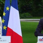 Как Франция будет относиться к Британии после Brexit