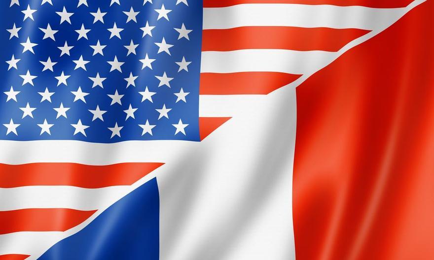 Списанные истребители Франция продаст США