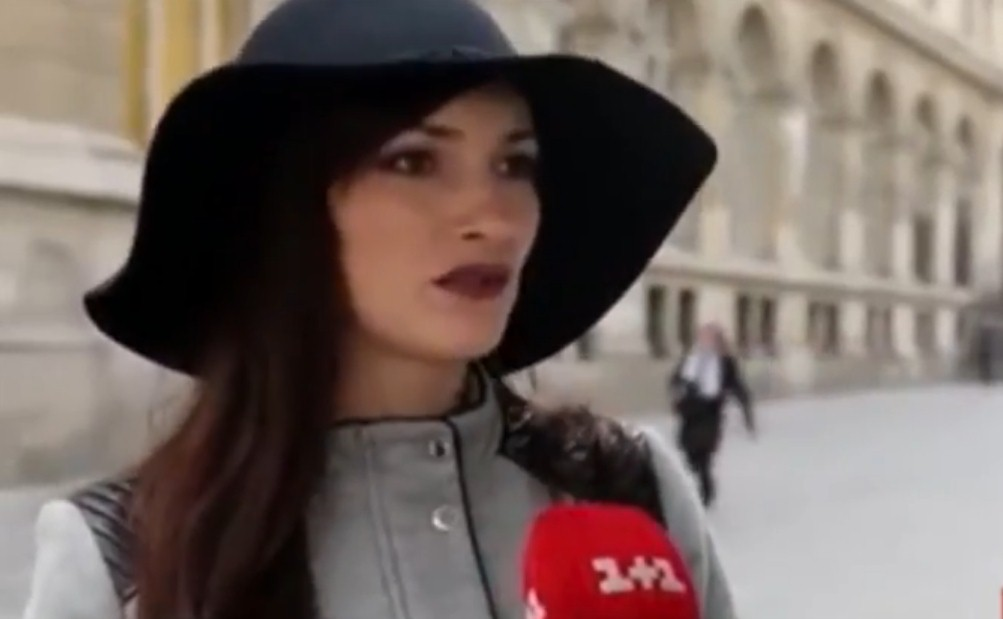Парижский суд оштрафовал украинскую переводчицу