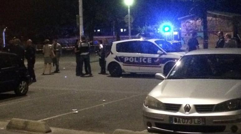 В Тулузе один человек погиб несколько ранено