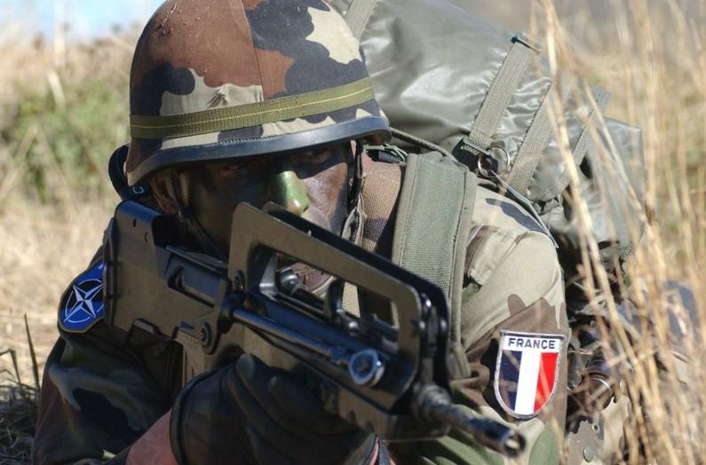 Франция увеличит оборонный бюджет